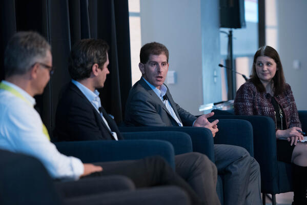 Industry experts discuss how to build trust in next generation vehicles