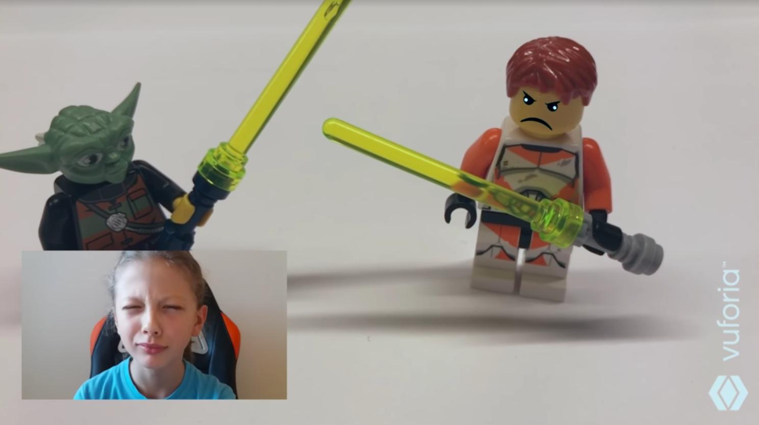 emotion enabled toys