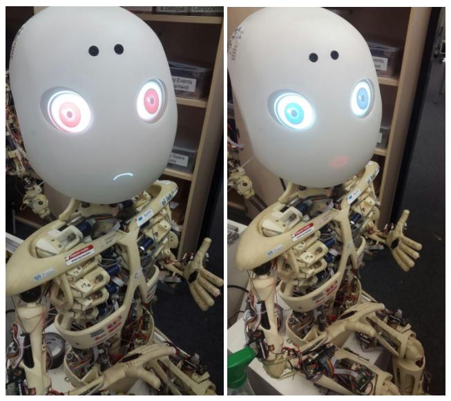 Emotion AI for social robotics