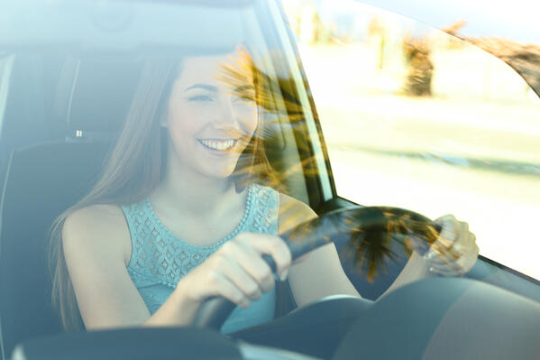 See how users feel about cars understanding their emotions