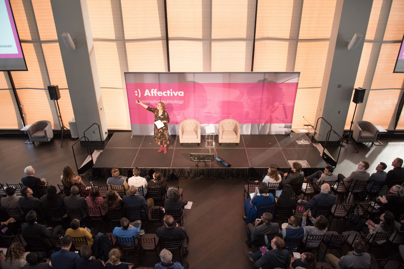 Affectiva 2019 Emotion AI Summit