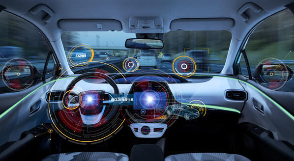 biosensors in vehicle