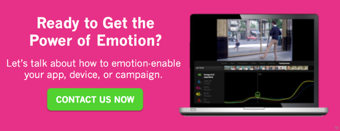 contact Affectiva for Emotion AI