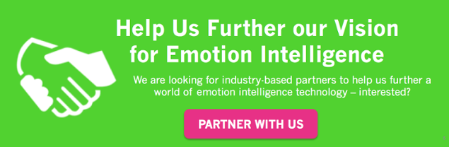 become a partner for emotion technology