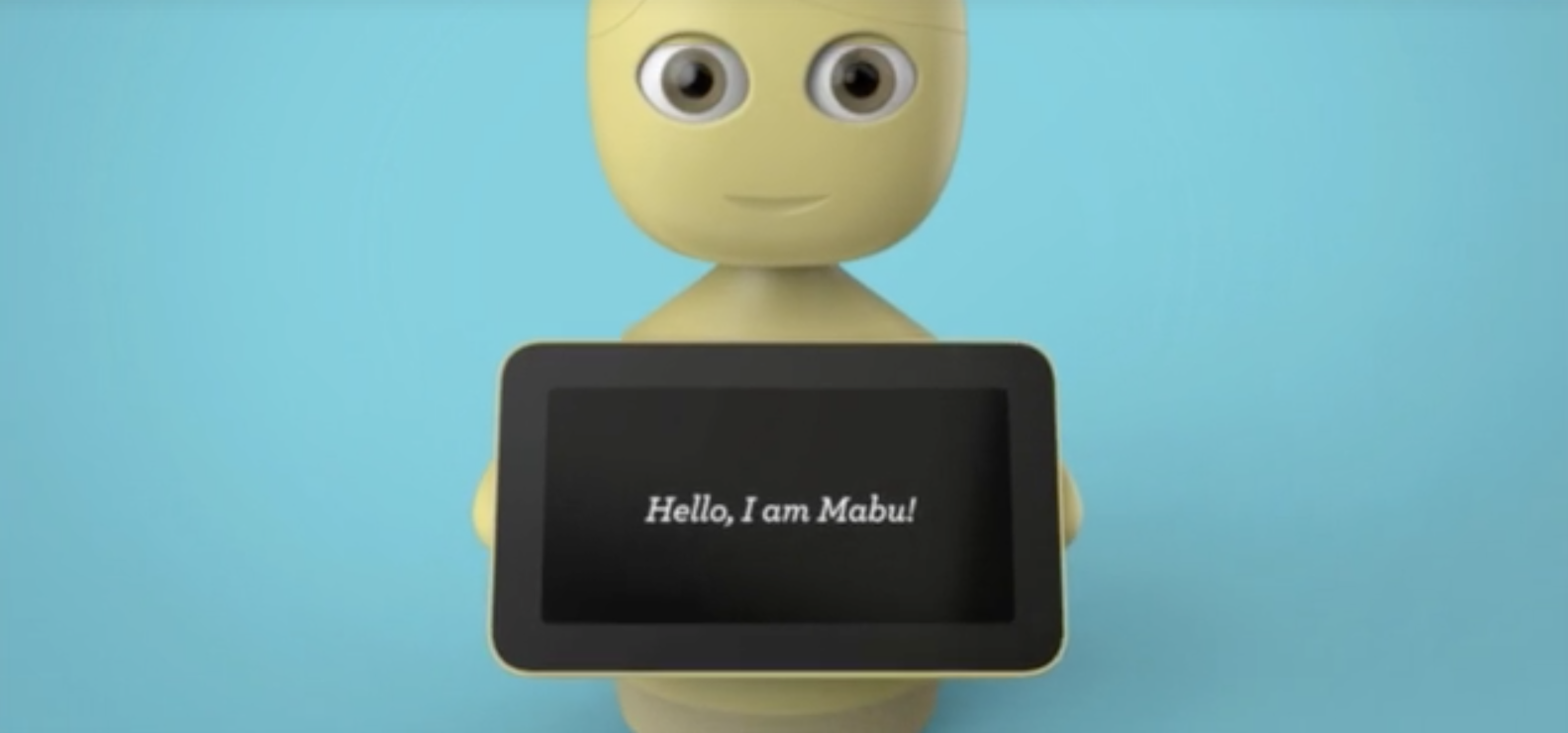 SDK On the Spot: Mabu Healthcare Companion Robot Emotionally Engages with Patients