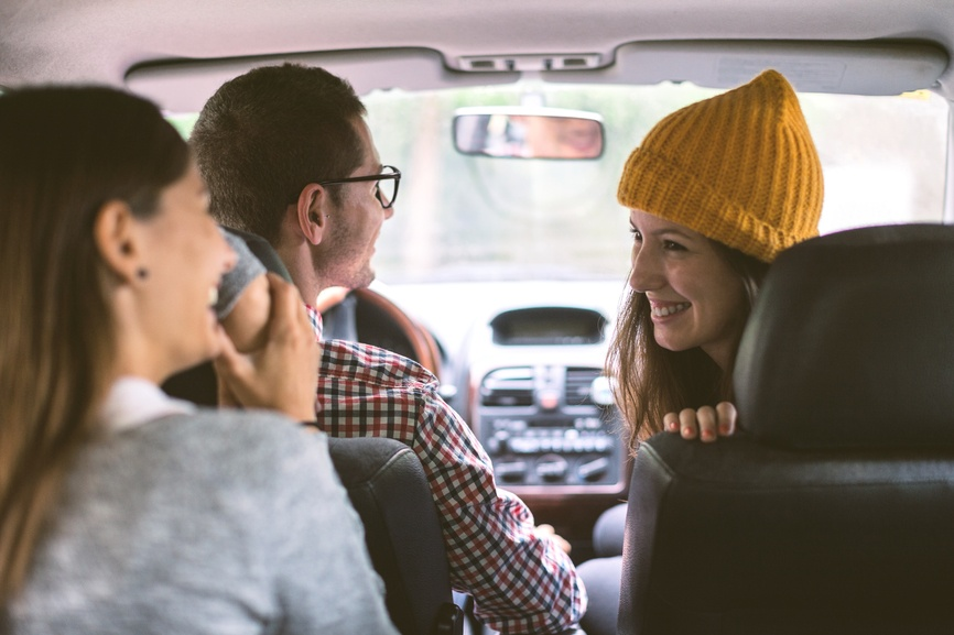 Affectiva in the News: The Race to Emotionally Aware Vehicles