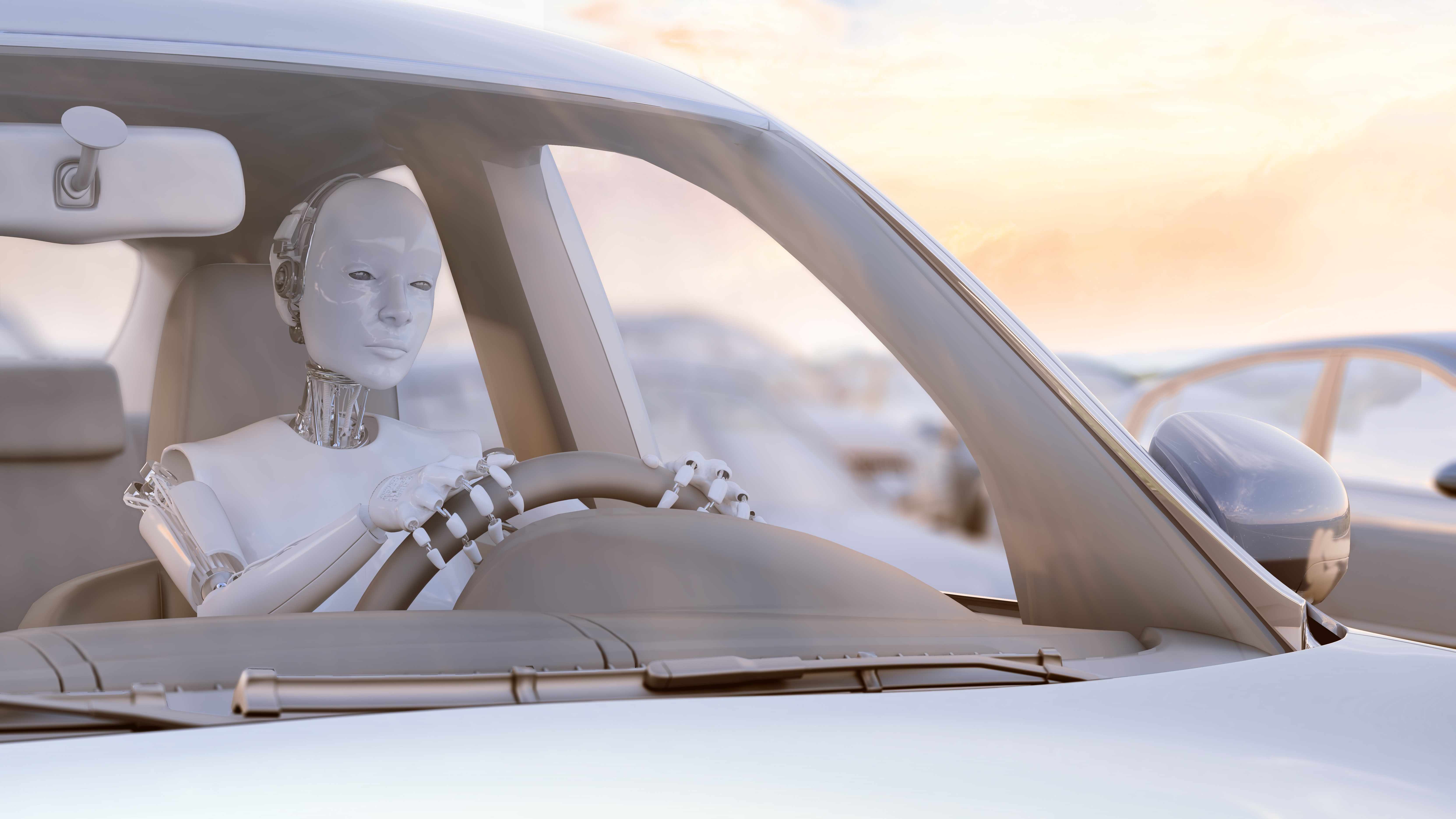 The Future of AI: Ethics & Morality Challenges for Emotion-Enabled Cars