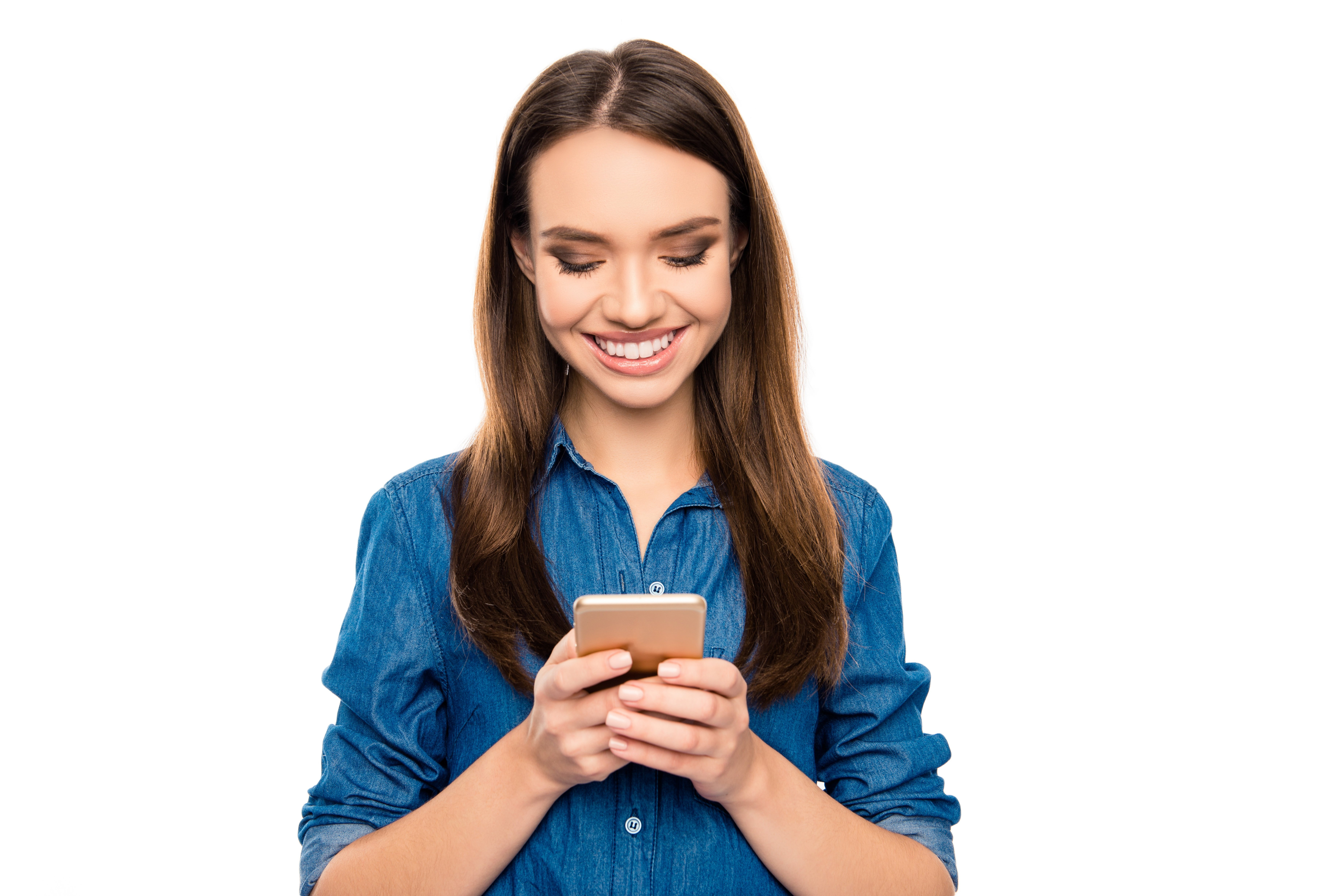 SDK on the Spot: Emotion-Enabled App Hopes to Make People Happier - One Smile at a Time.