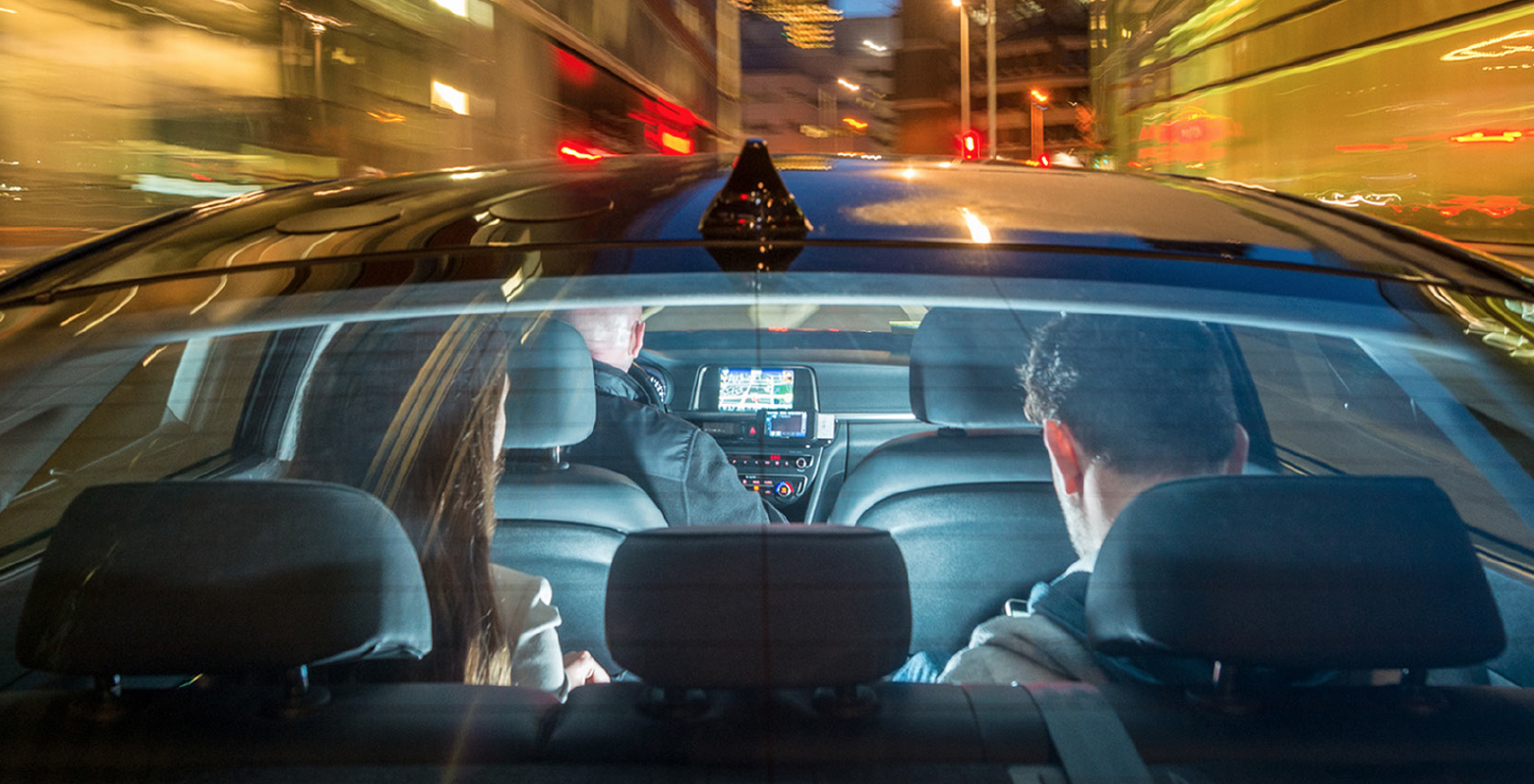 Redefining the Automotive Experience with Human Perception AI