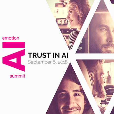 Trust is a Two-Way Street: Join Us at Emotion AI Summit 2018